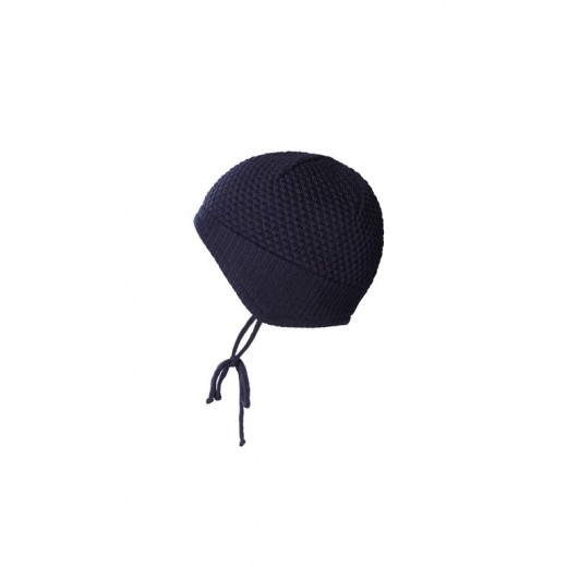mp Baby Hat uld marine-31
