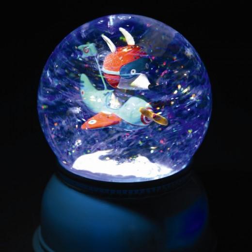 DJECO Nattens Pilot med lys og sne-02