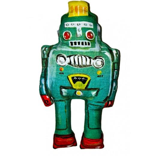 NATHALIE LÉTÉ Robbie Robot-31