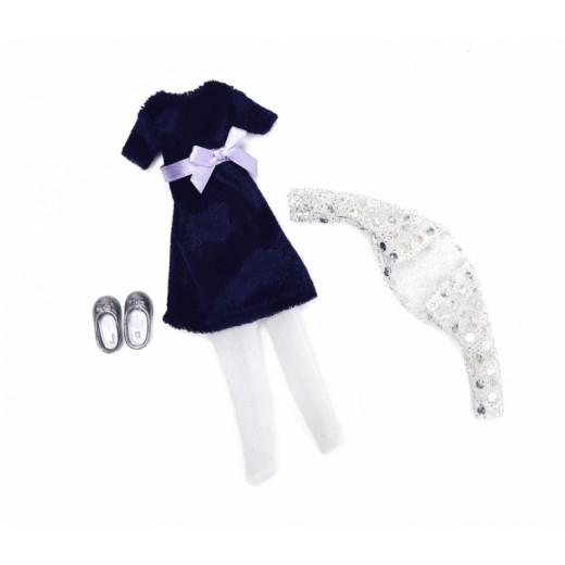 Lottie Blue Velvet-310