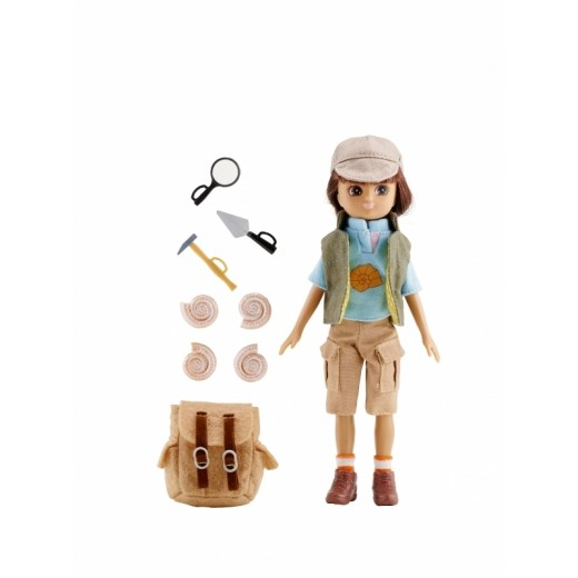 Lottie Fossil Hunter Gold Collection-36