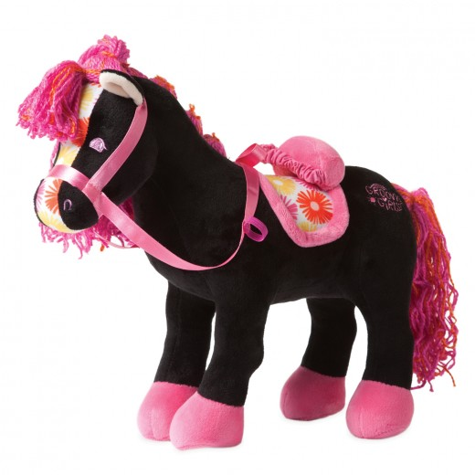 GROOVY GIRLS Shadow Horse-01
