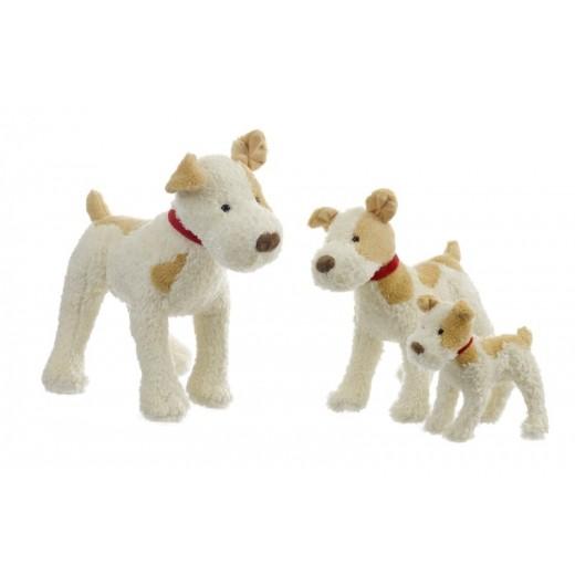 Egmont toys Hund Terrier 30 cm-01