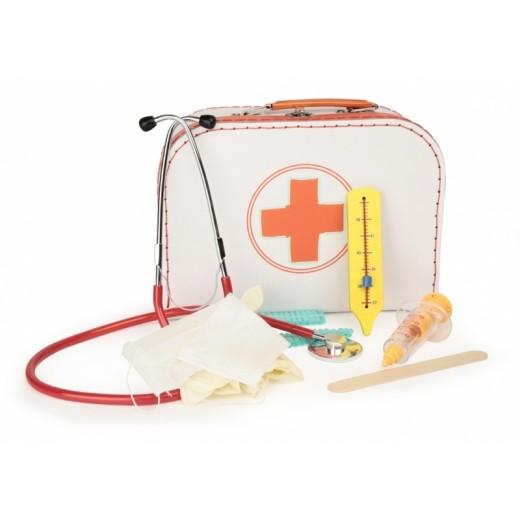 Egmont toys Lægesæt-31