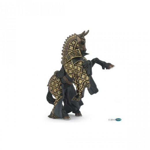 papo figur Weapon Master Bull Horse-310