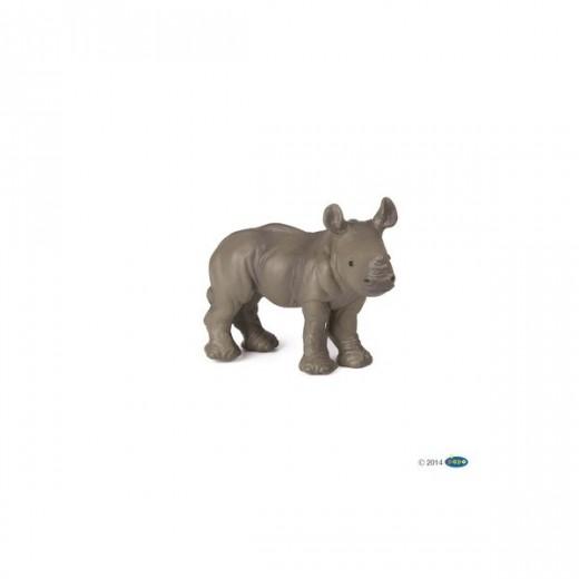 papo figur Næsehornsunge-36
