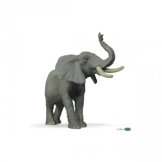 papo figur Truttende Elefant-37