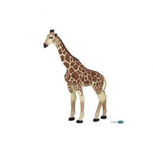 papo figur Girafhun-317