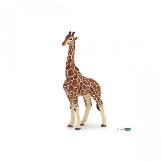 papo figur Girafhan-316