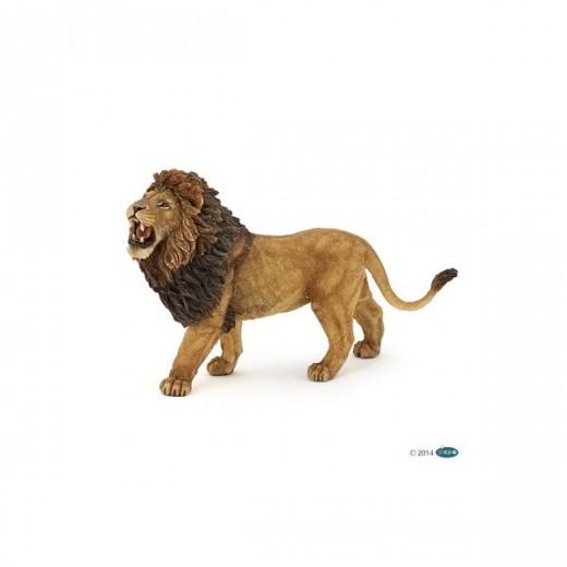 papo figur Brølende Løve-317