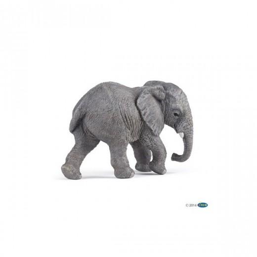 papo figur Elefantunge afrikansk-318