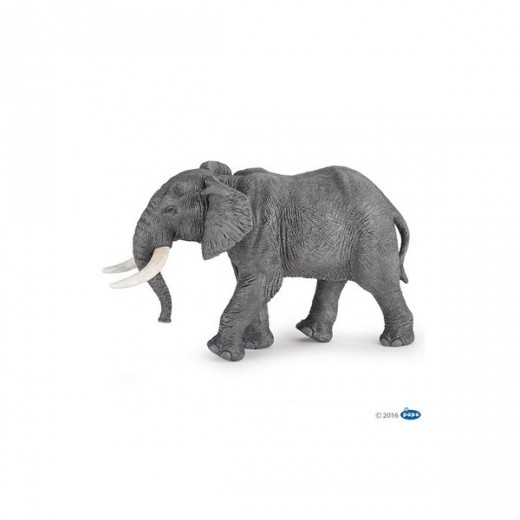 papo figur Elefant afrikansk-320