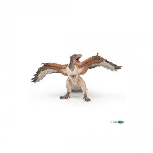 papofigurArchaeopteryx-38