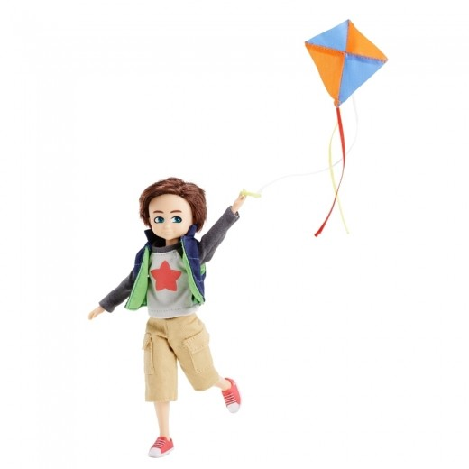 Lottie Kite Flyer Finn-322