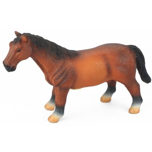 PROTOCOL Gummidyr Hest-33