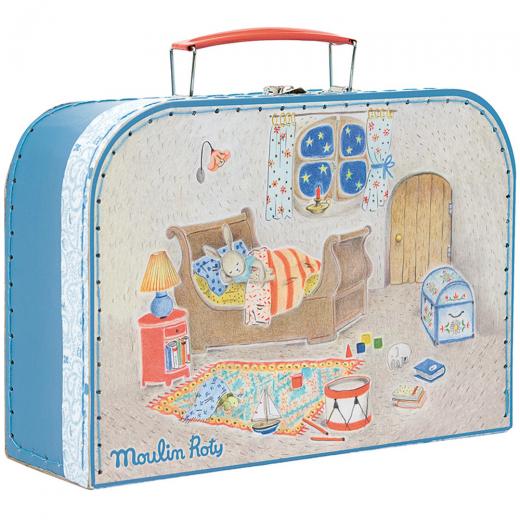 Moulin Roty Kuffert Tøjdyr-01