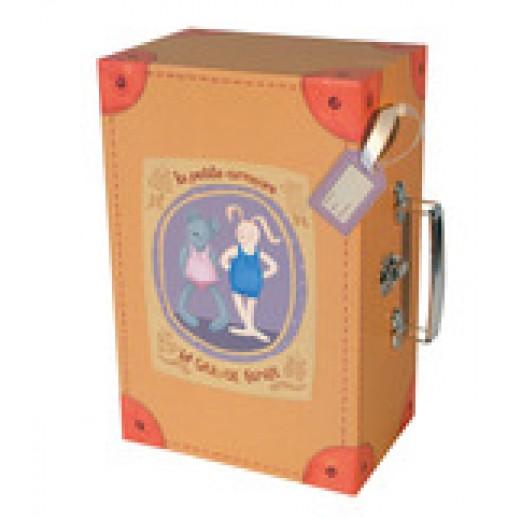 Moulin Roty Mus og Kanin i kuffert-03