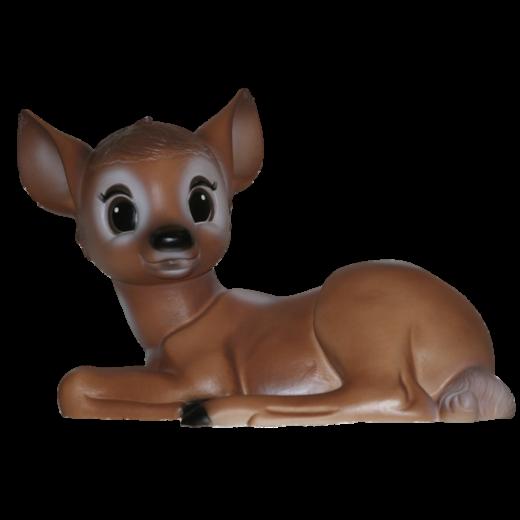 Heico Bambi liggende-31