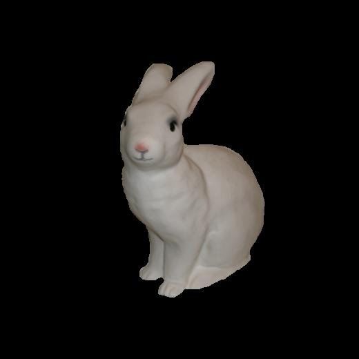Heico Kanin natur-31