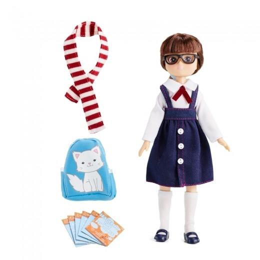 Lottie School Days Lottie-017