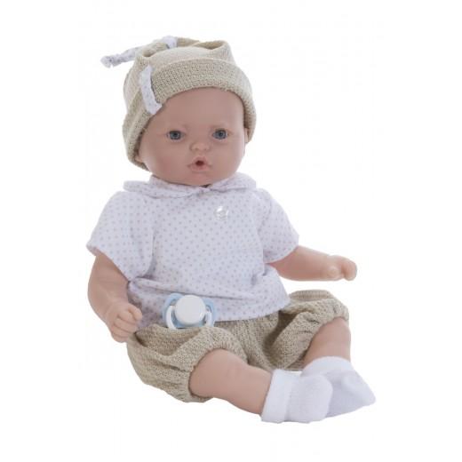 Nines d`Onil Dukke Baby beige-33