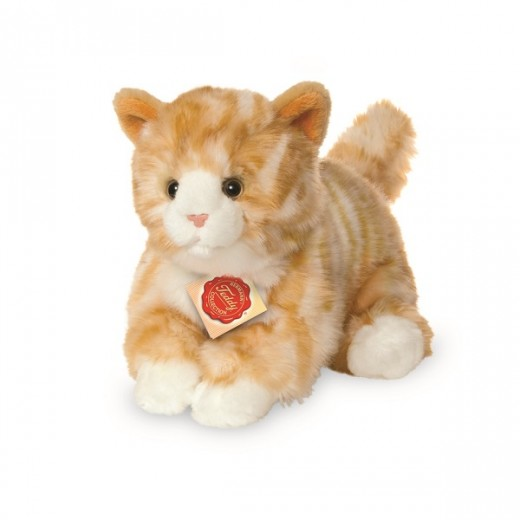 Hermann Teddy Original Cat Ginger-01