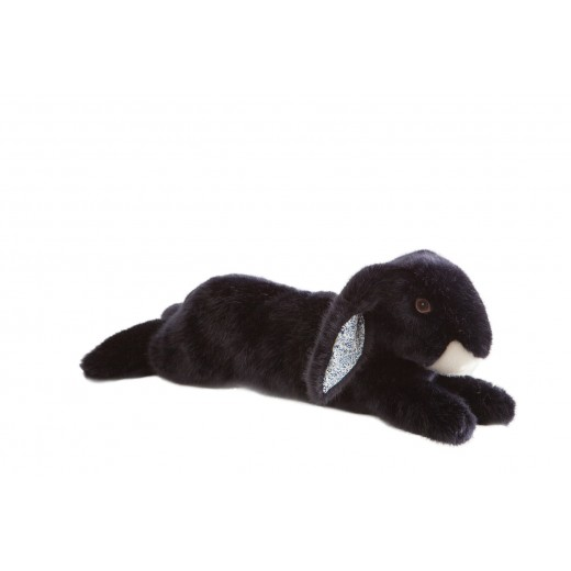 Pamplemousse PELUCHES MARTIN LE LAPIN marine 27 cm-31
