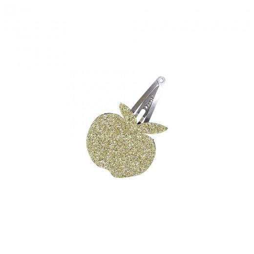Obi Obi Spænde æble guld-03
