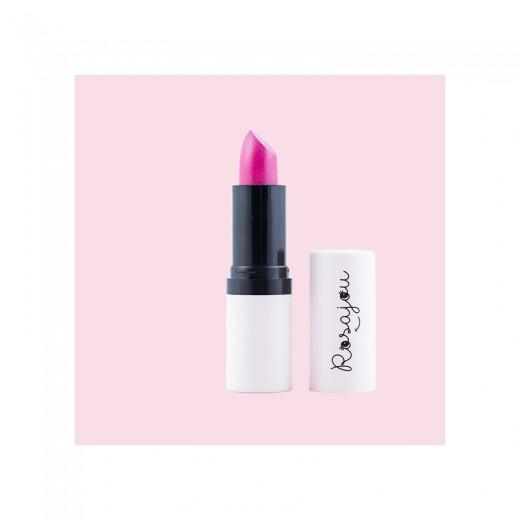 ROSAJOU Læbestift/Lipstick rubis i æske-03