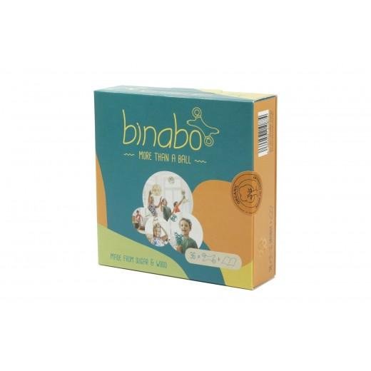 TicToys Binabo 36 chips orange-314