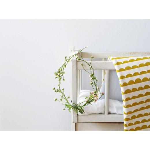 blossom Blanket mustard coast/blue-01