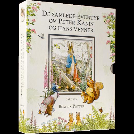 Carlsen Bog De Samlede Eventyr om Peter Kanin-37