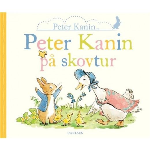 Carlsen Bog Peter Kanin på Skovtur-36