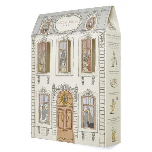 ATELIER CHOUX HOTEL PARTICULIER BOX Gift box-31