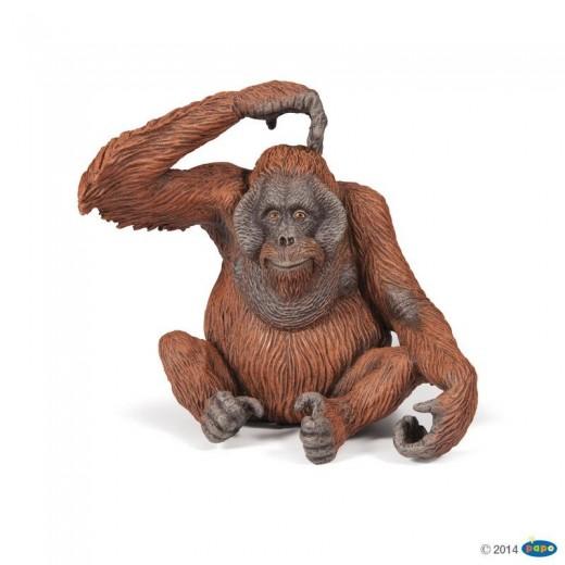 papo figur Orangotan-322