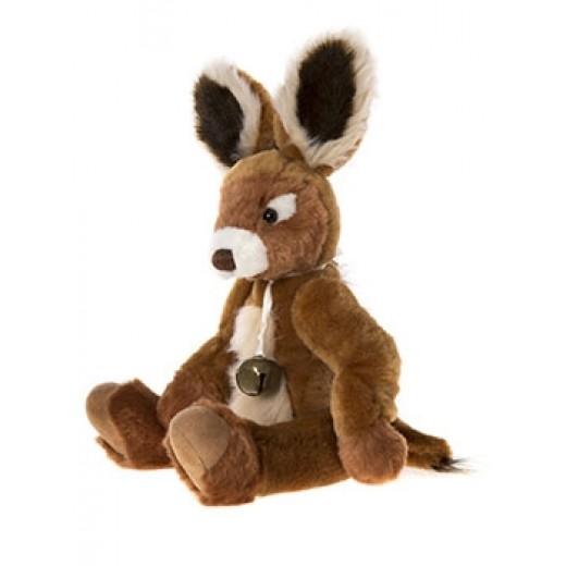 Charlie Bears Doris Donkey-31