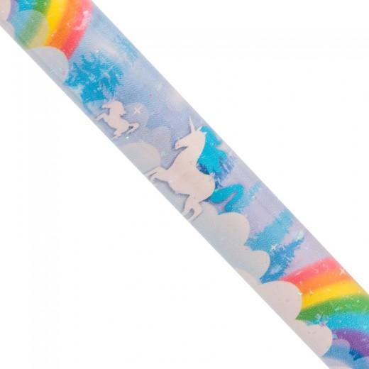 Tobar Unicorn Tryllestav pink-01