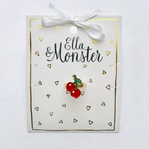 EllaMonsterRingCherry-316