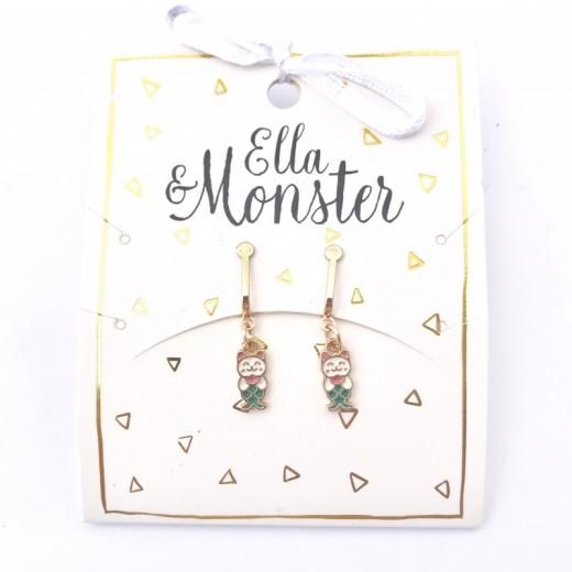 EllaMonsterClipsreringeMermaidCat-312