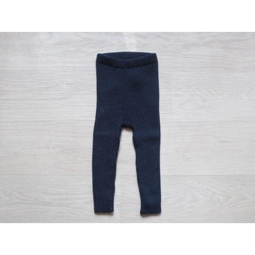 esencia leggings navy-34
