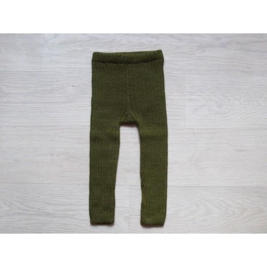 esencia leggings olive-32