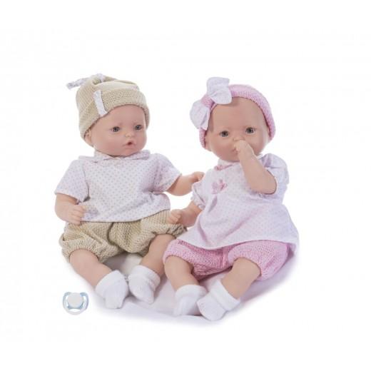 Nines d`Onil Dukke Baby beige-03