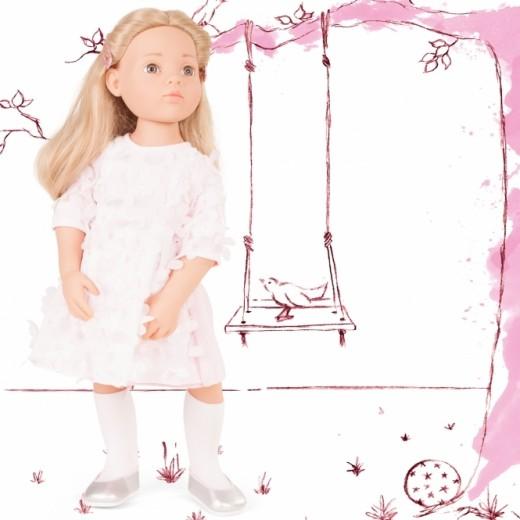 Götz dukke Emma 50 cm-35