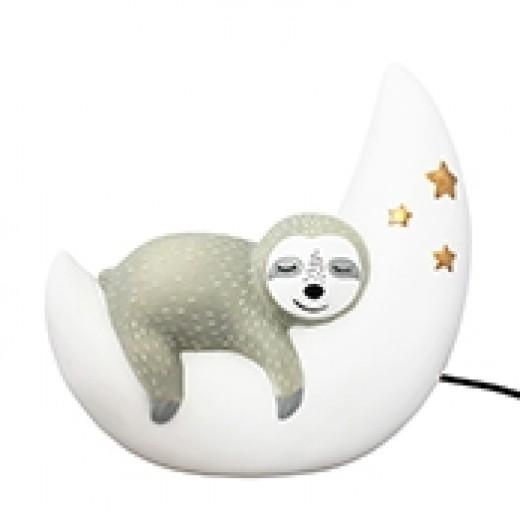 Disaster Designs Lampe Cute Sloth-02