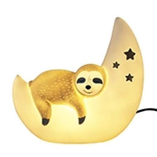 Disaster Designs Lampe Cute Sloth-32