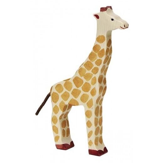 Holztiger Giraf-31