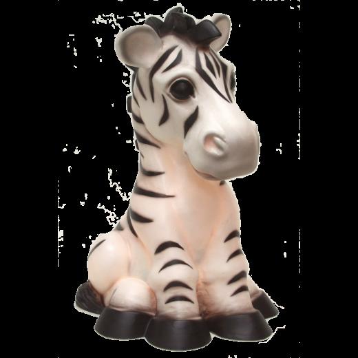 Heico Zebra siddende-31