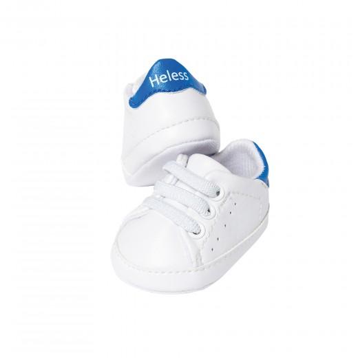 HelessDukkeskoSneakershvide3034cm-316