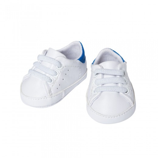HelessDukkeskoSneakershvide3645cm-016