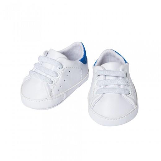 HelessDukkeskoSneakershvide3034cm-016